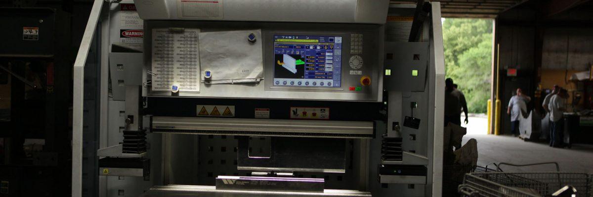 CNC Press Brakes 04