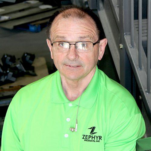 Jim Nieuwendaal