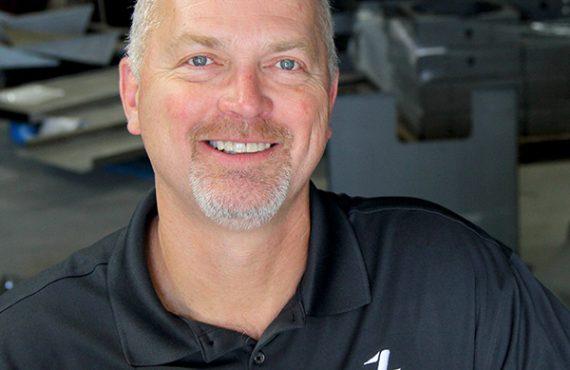 Randy Reinhardt