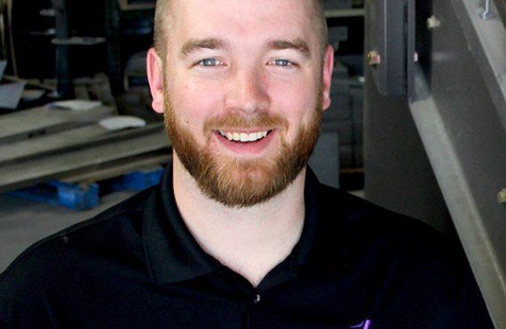 Zach Reinhardt