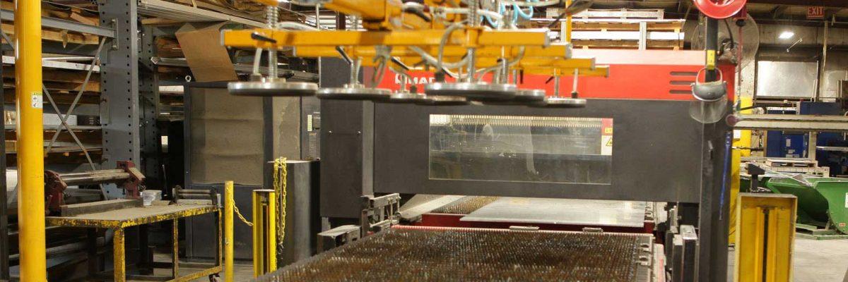 Laser Cutting 02