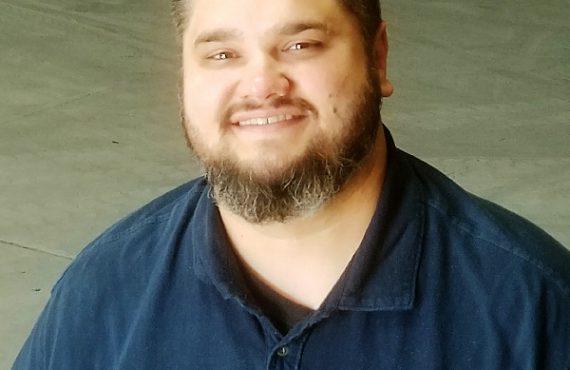 Jason Heidbreder